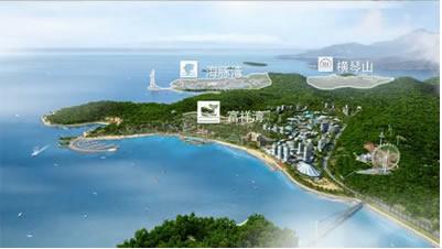 记者获悉,珠海横琴长隆第二主题公园为海洋博物馆,该博物馆将于图片